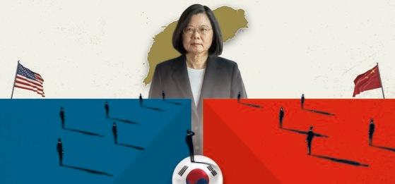 【コラム】韓半島が米中対決の弱点にならないようにしなければ