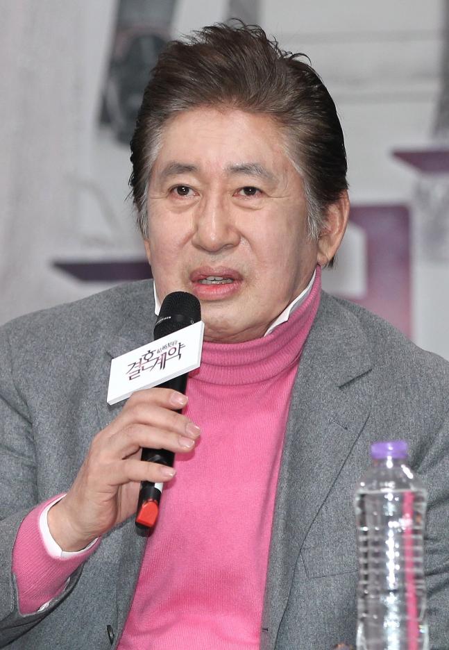 俳優キム・ヨンゴン。[韓国日刊スポーツ]