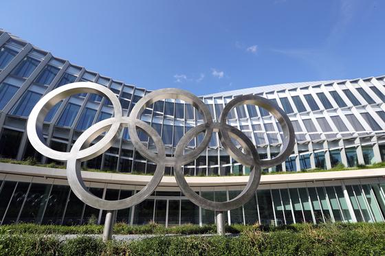 国際オリンピック委員会