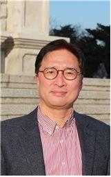 慶熙大学法学研究所のチェ・クァンジュン所長