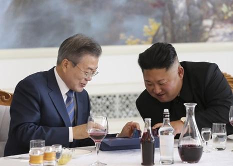 日本メディア「米、韓国に制裁違反の可能性を何度も指摘」