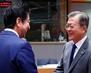 文大統領と安倍首相、欧州で「対北制裁緩和vs強化」外交対決…成績は?<img class='tag02' src='https://images.joins.com/ui_joins/japan11/common/i_new.gif' alt='new' border='0' />
